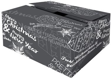 Afbeelding voor categorie Pakketdozen kerst