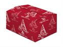 Afbeelding van Kerstdoos C-130 *Tree Diapositief Rood