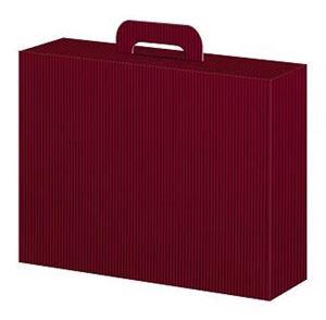 Afbeelding van Geschenk-Koffer *Bordeaux*