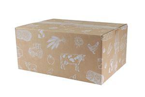 Afbeelding van Pakketdoos C177 Streekproducten 39x29x17,7 cm