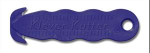 Picture of Klever Kutter de handige dozen opener blauw