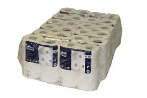 Afbeelding van Pak à 12x4 rol Tork premium toiletpapier