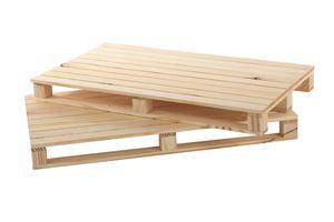 Afbeelding van Ds à 24 houten mini pallet 35x19,5x3,5 cm