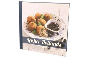 Afbeelding van Boekje 35 recepten Lekker Hollands