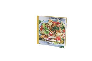 Afbeelding van Boekje 35 recepten Pastasalades