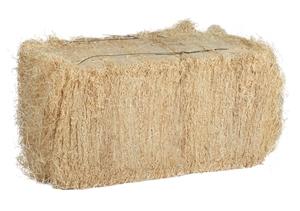 Afbeelding van Ds à 10kg houtwol blanko fijn