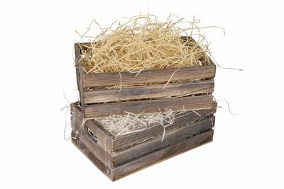 Picture of Ds à 5kg papierwol wit