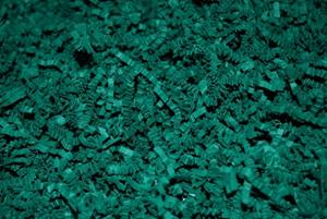 Afbeelding van Ds à 10kg sizzlepak donker groen 473